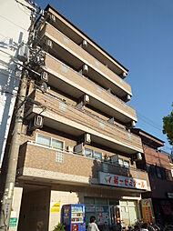 ライブスクエア[3階]の外観