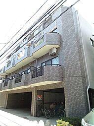 メゾン桜[401号室号室]の外観
