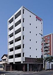 ラグーナ大濠[2階]の外観