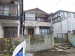 東本郷アパート[2階]の外観