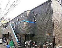 アノンテラス・ランドII[2階]の外観
