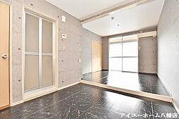 レガーロ黒崎I[1階]の外観