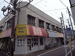 寿荘[2階]の外観