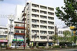 サンライズ豊坂[702 号室号室]の外観