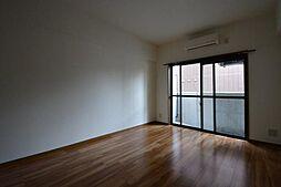 置地マンションの洋室(イメージ)