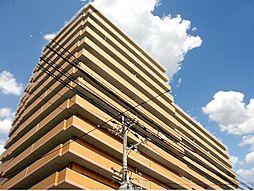 ライオンズマンション新大阪第6[5階]の外観