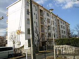 UR-久御山団地[2階]の外観