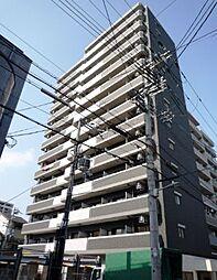 レジュールアッシュ梅田レジデンス[11階]の外観
