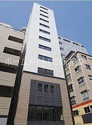 パークリュクス銀座mono[13階]の外観