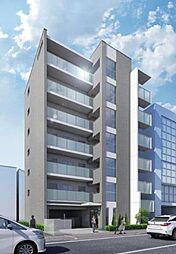 兵庫県西宮市与古道町の賃貸マンションの外観