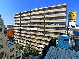 テラス竹ノ塚 East[802号室]の外観