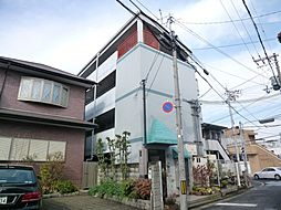 エマーユサンスイ藤井寺[305号室号室]の外観