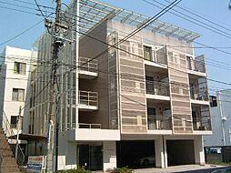 サン・アップマンション[2階]の外観