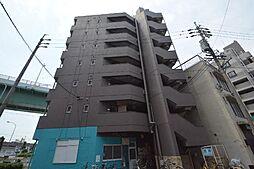 グランソワール千代田[4階]の外観