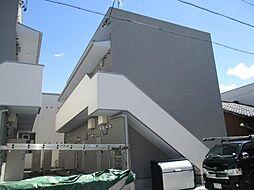 メゾンドグレース[1階]の外観