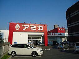 愛知県名古屋市中村区井深町の賃貸マンションの外観