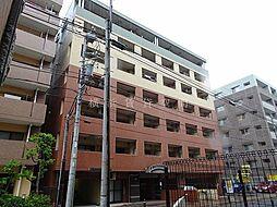 ル・パルクメゾン蒔田[7階]の外観