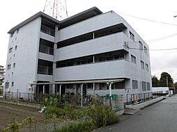 浅堀マンション[102号室]の外観