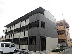 エタルナ倉賀野[303号室]の外観