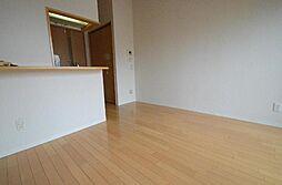 パルティール鶴舞の室内