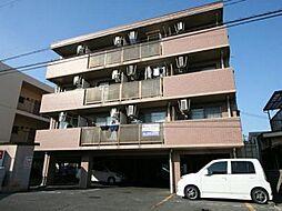 Raffine FUKUTOMI[2階]の外観