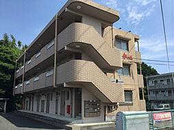 ハイツ赤とんぼ[3階]の外観