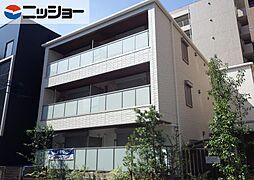 S・J casa[1階]の外観