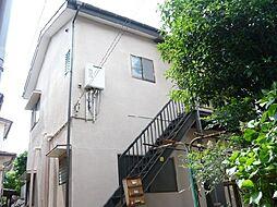 泉アパートメント[102号室]の外観