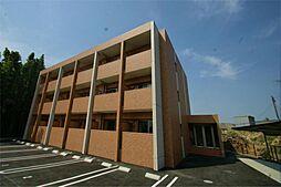 愛知県東海市加木屋町の賃貸マンションの外観