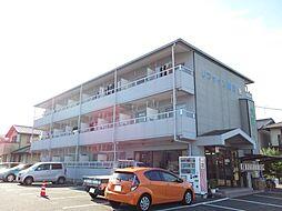 コーポ大桜 II[1階]の外観