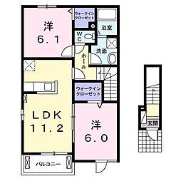 竜ヶ崎駅 5.9万円