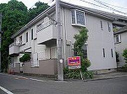 ローライズ駒沢[201号室]の外観