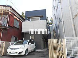 [テラスハウス] 茨城県水戸市三の丸3丁目 の賃貸【/】の外観