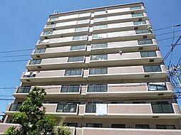 ソルジェンテ高殿[8階]の外観