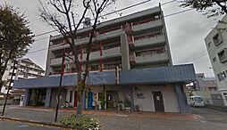 芦山ビル[1階]の外観