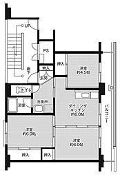 牛津駅 3.6万円