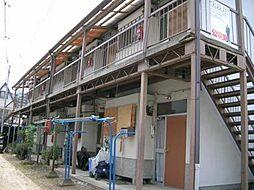青山文化[2階]の外観