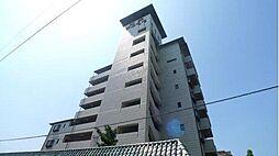 信栄千船ビル[3階号室]の外観