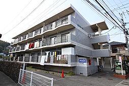 豊島コーポI[103号室]の外観