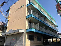 津山駅 1.5万円