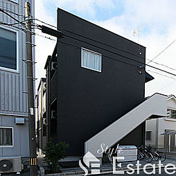 シェモワ笹塚 (シェモワササヅカ)[2階]の外観