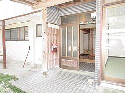 梅ヶ丘アパート[1階号室]の外観