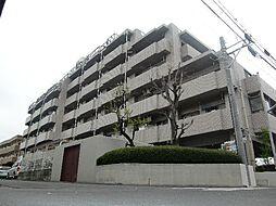 センチュリー浦和[5階]の外観
