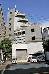 祐伸平尾ビル[5階]の外観