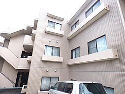 アプロアメニティ浦和西[3階]の外観
