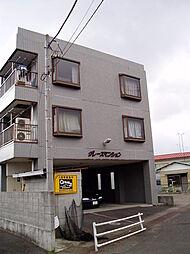 神奈川県小田原市東町5丁目の賃貸マンションの外観