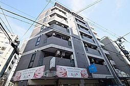 メゾンナカムラ[4階]の外観