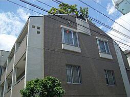 コンフォート三本木[2階]の外観