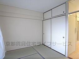 クラウンコーポ[704号室]の外観