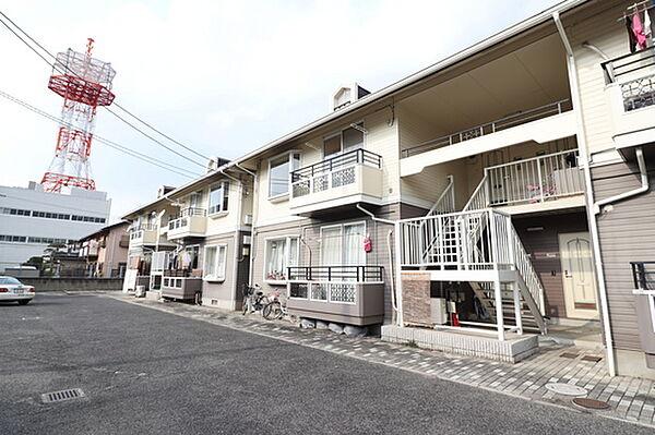 シャルム矢野東 1階の賃貸【広島県 / 広島市安芸区】